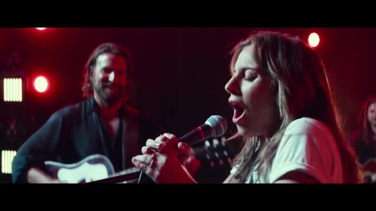 """Bradley Cooper và Lady Gaga - """"The Shallow"""""""