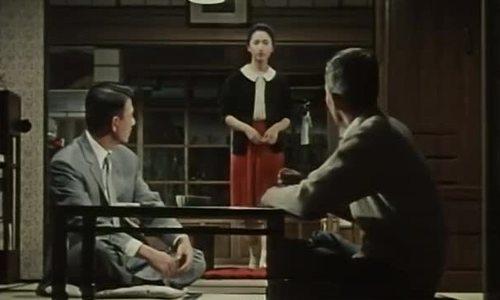 Phim An Autumn Afternoon (1962)