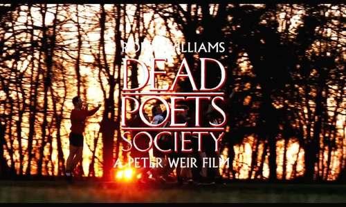 Phim Dead Poets Society (1989)