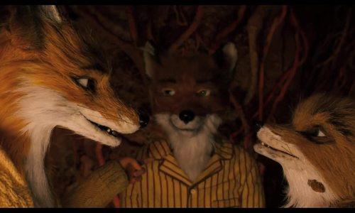 Trailer phim Fantastic Mr. Fox (2009)
