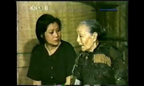 Trích đoạn 'Lá sầu riêng' Kim Cương diễn cùng mẹ - NSND Bảy Nam