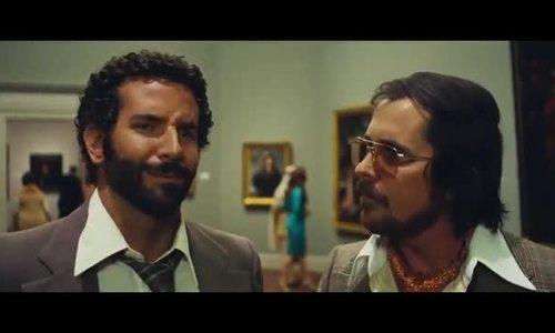 Trailer 'American Hustle'