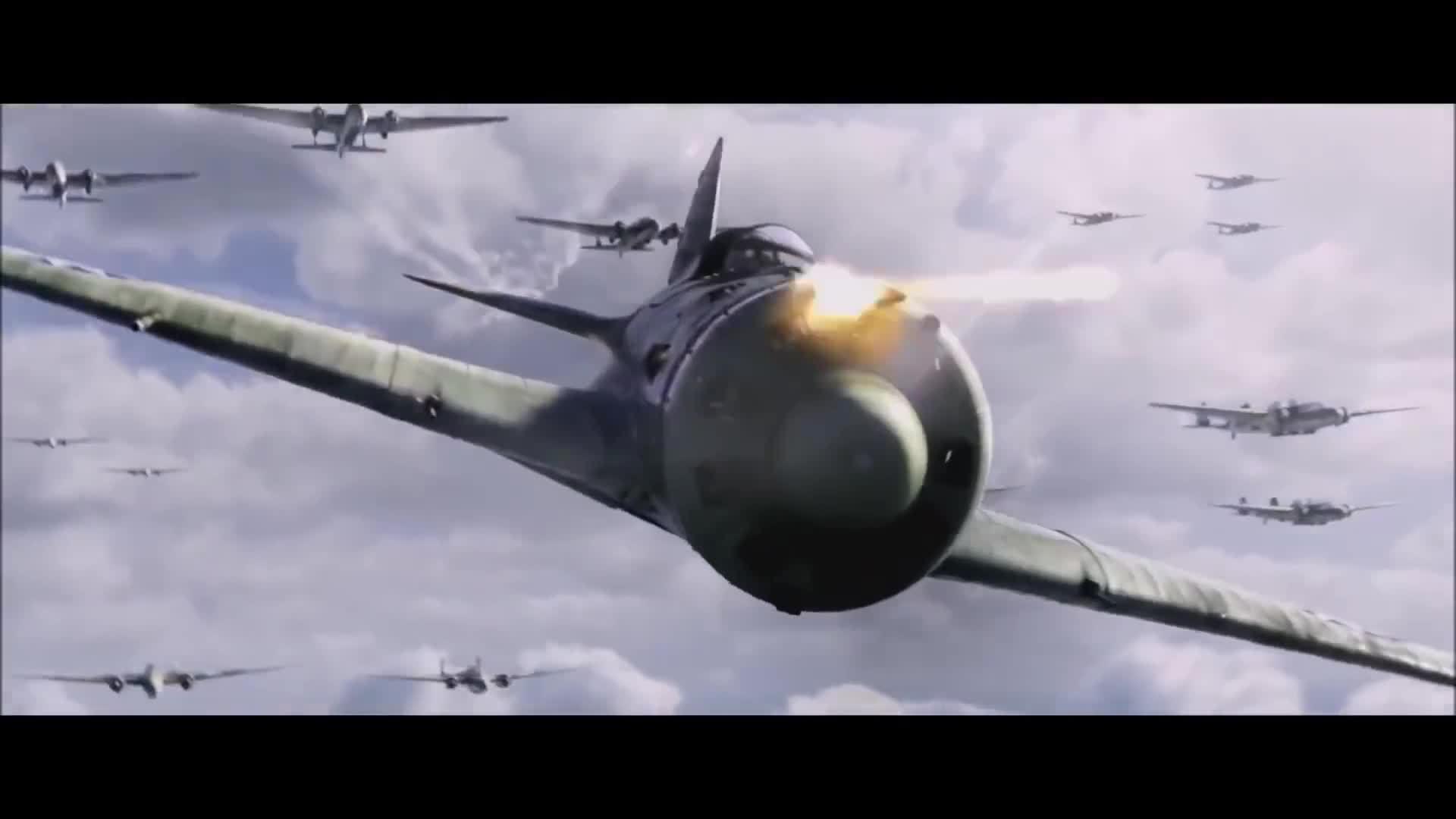 Trailer Air Strike phim của Phạm Băng Băng bị hủy ra mắt