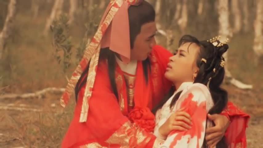 Mai Diễm Phương Cô gái Đồ Long 1986
