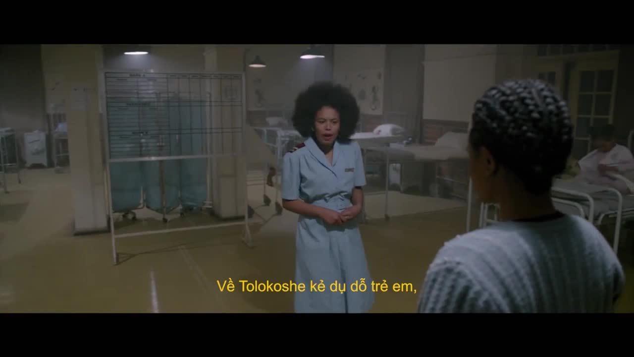 The Tokoloshe (Trốn chạy quỷ dữ)