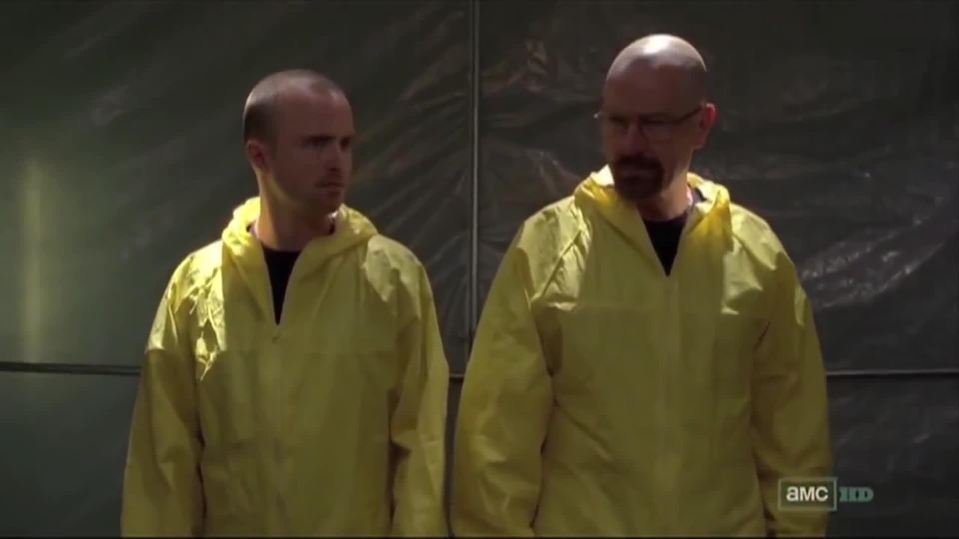Trailer Breaking Bad mùa 5