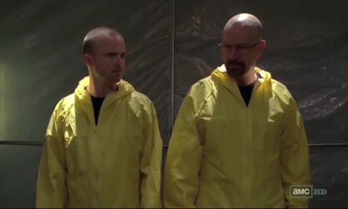 Trailer Breaking Bad mùa 5