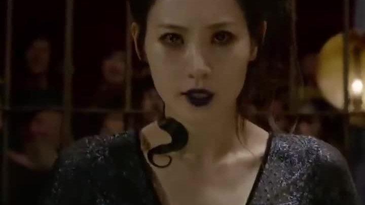 Claudia Kim trong Fantastic Beast 2