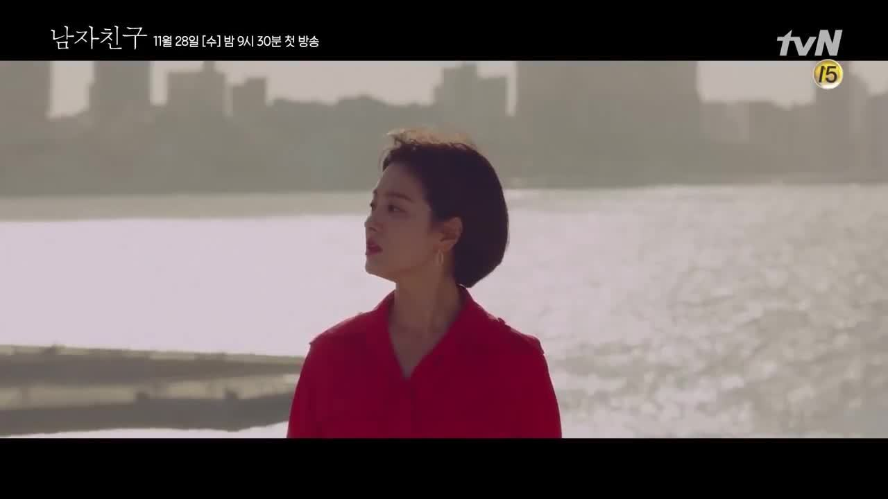 Song Hye Kyo phim Encounter