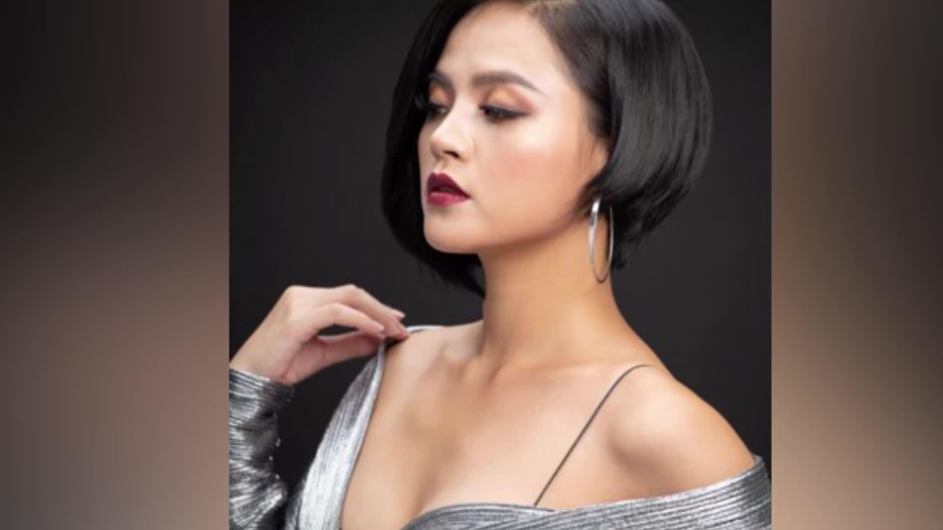 Thu Quỳnh: 'Tôi khác My Sói trong tình yêu'