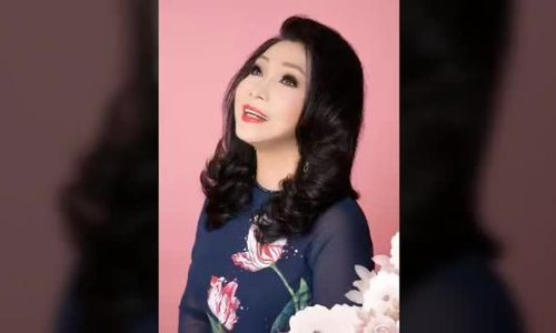 Bạch Tuyết - Hùng Cường hát tân cổ '14 năm mong đợi'