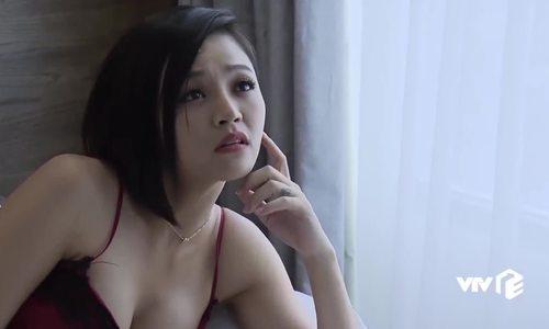 Những cảnh cay độc của My Sói trong 'Quỳnh Búp Bê'