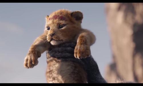 Trailer Lion King 2019