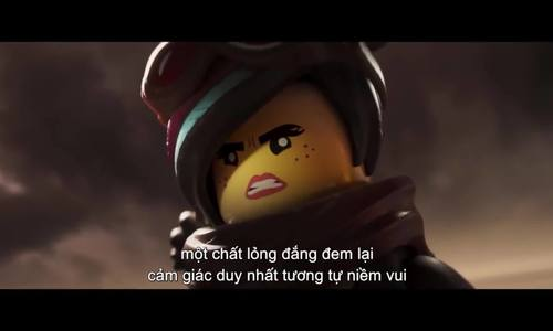 Trailer The Lego Movie 2 The Second Part