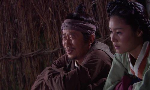 """Vai diễn của Lee Moon Sik và Hoa hậu Kim Sung Ryung trong """"Ijimae"""""""