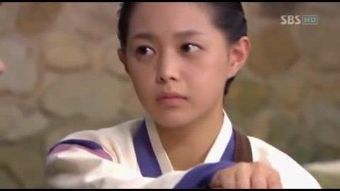 Vai diễn của Lee Young Ah