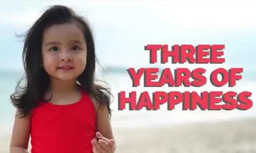 Con gái Marian Rivera