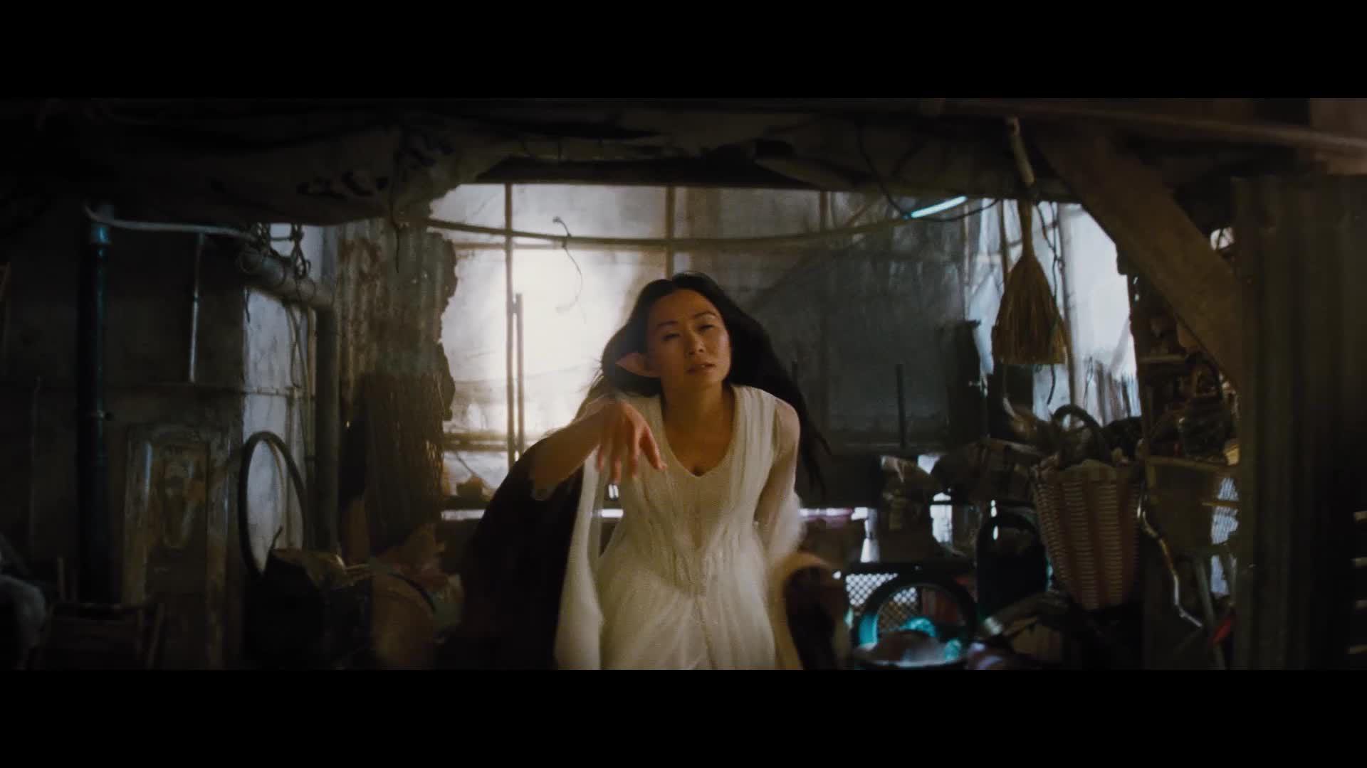 Bom tấn kỳ ảo Artemis Fowl của Disney lấy bối cảnh Việt Nam
