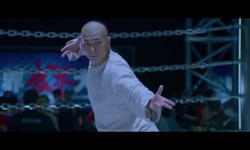 Tứ đại cao thủ Trung Quốc hội ngộ màn ảnh - ảnh 1