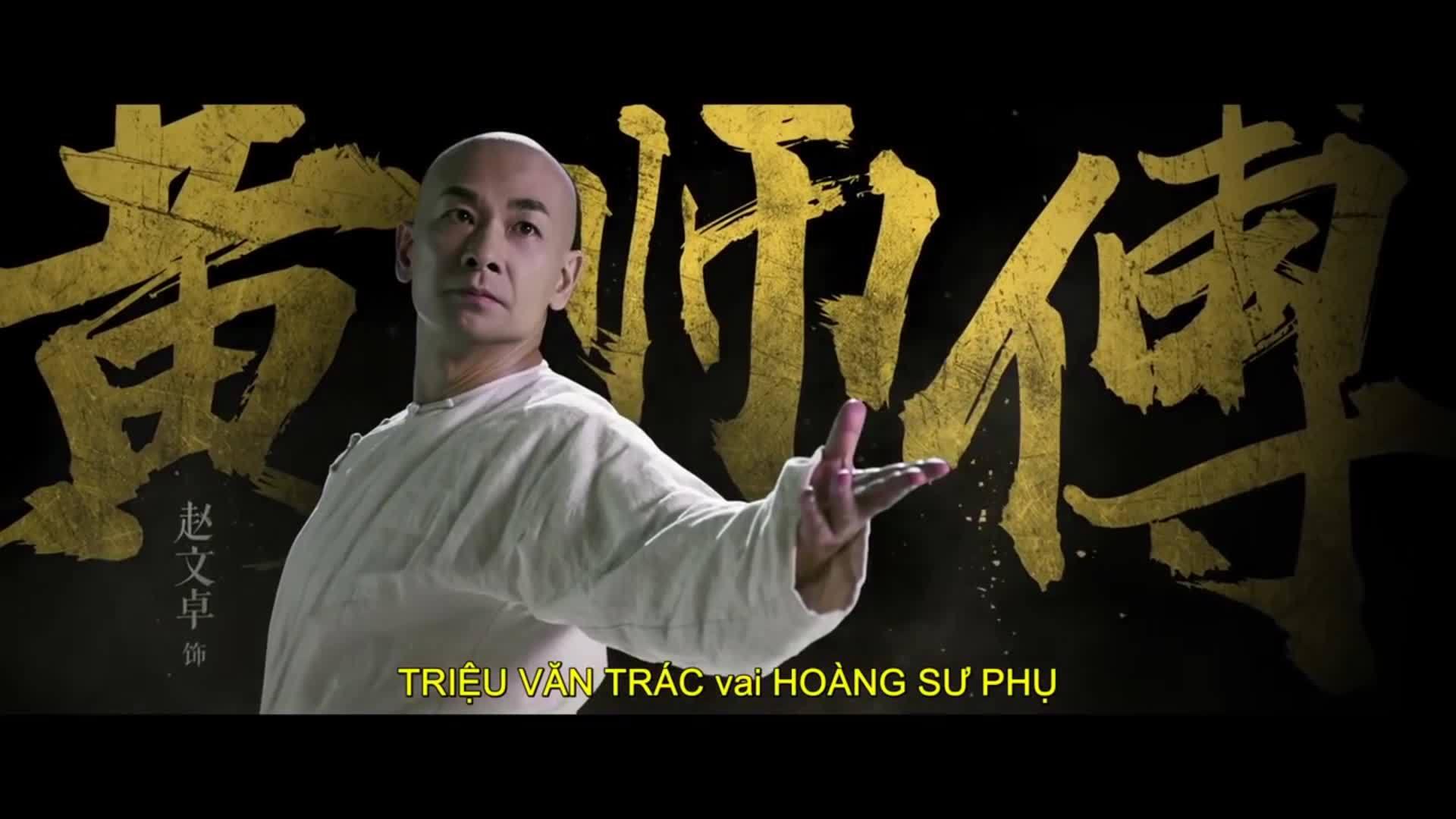 Kung Fu League (Huyền thoại Kung Fu)