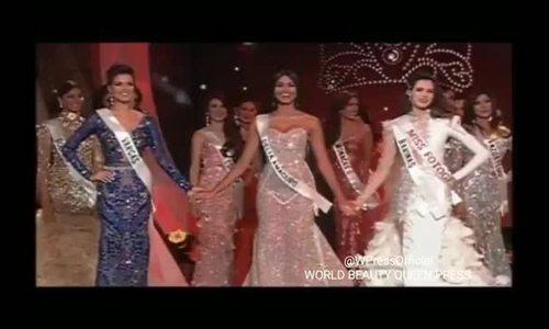 Hoa hậu Venezuela 2017