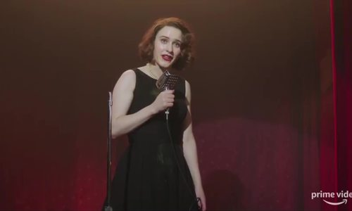 The Marvelous Mrs. Maisel (mùa hai)