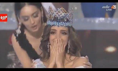 Hoa hậu Mexico đăng quang Miss World 2018