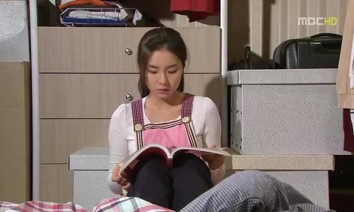 Shin Se Kyung trong 'Gia đình là số một '