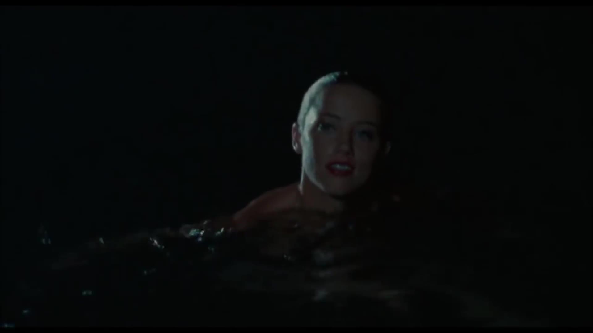 Amber Heard The Rum Diary