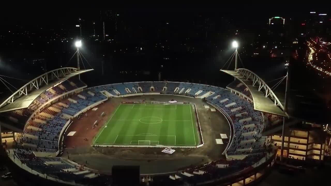 """MV """"Đường đến vinh quang"""" cổ vũ đội tuyển Việt Nam"""