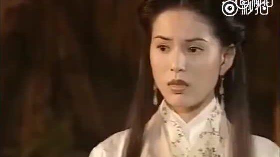 """Lý Nhược Đồng trong """"Thiên Long Bát Bộ"""""""