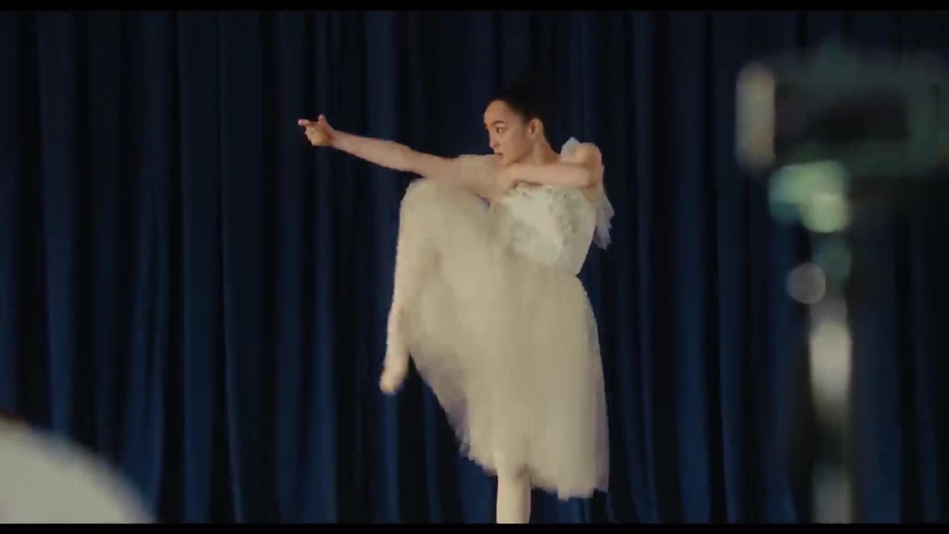 Trailer Hồn papa da con gái