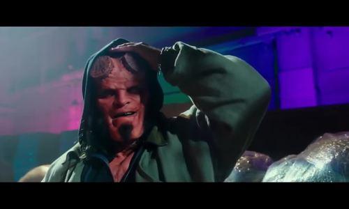 Trailer Hellboy 2019
