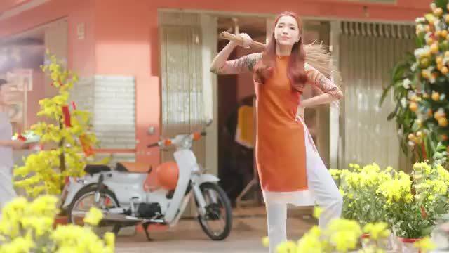 MV mới của Bích Phương đạt 14,5 triệu views sau một tuần ra mắt
