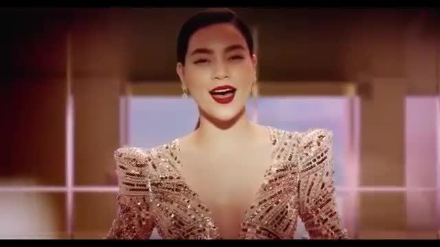 MV Live Beyond - Hồ Ngọc Hà