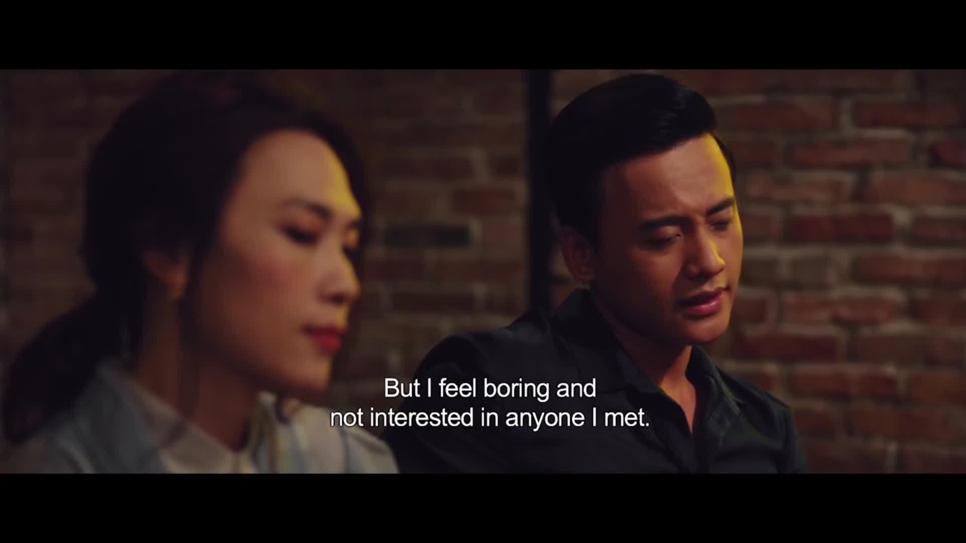 Trailer Chị trợ lý của anh (phim có Mỹ Tâm)