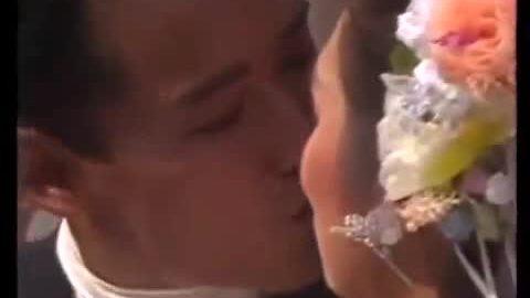 Miêu Kiều Vỹ ngày cưới
