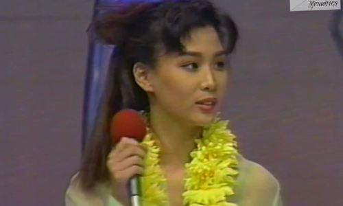 Diễn viên trên sóng truyền hình năm 1993