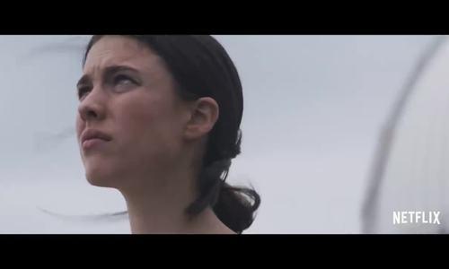 Trailer phim IO