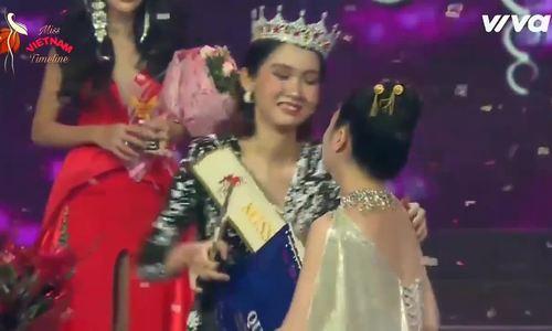 Đỗ Nhật Hà đăng quang Chinh Phục Hoàn Mỹ 2019