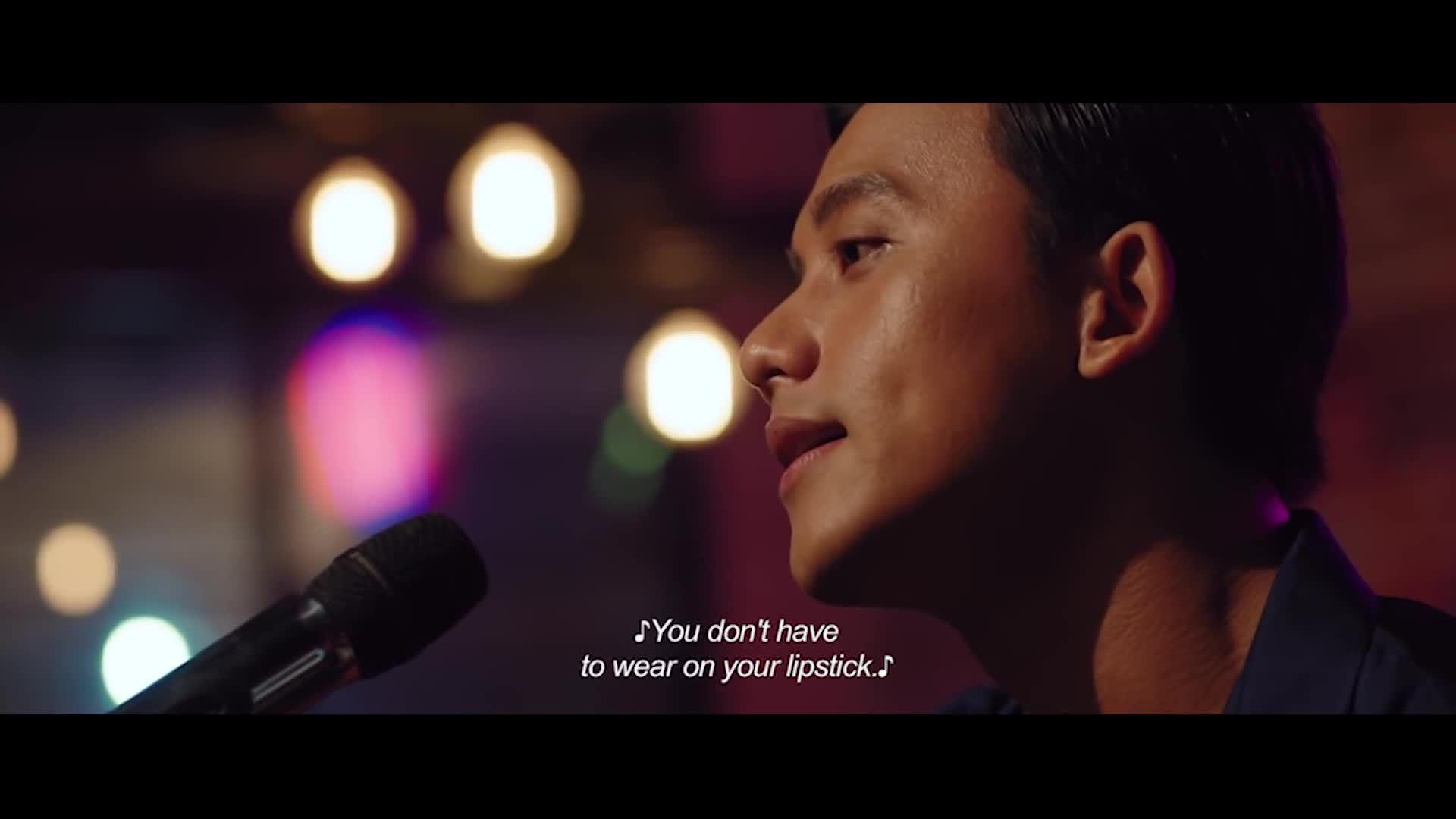 Phến hát
