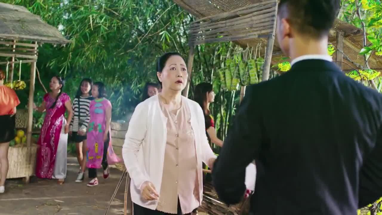 Trailer MV 'Ly rượu mừng'