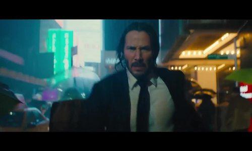 Trailer John Wick 3
