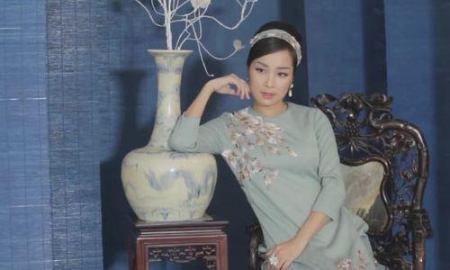 'Vàng Anh' Minh Hương đăng ký hiến tạng sau khi chết