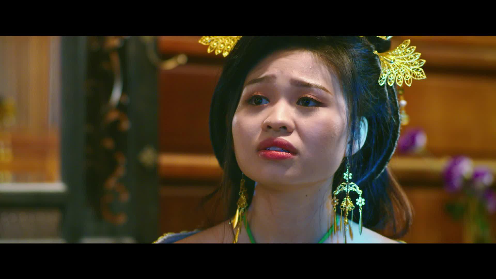 Trailer Xóm trọ 3D: Cung Tâm Kế