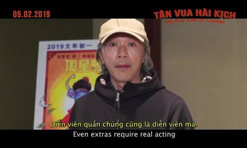Trailer Tân vua hài kịch 2