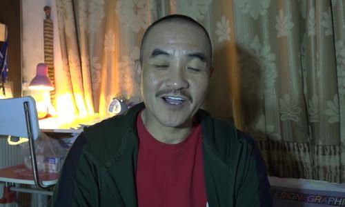 Quốc Quân 'gà trống nuôi con' trong căn hộ tập thể ở Hà Nội