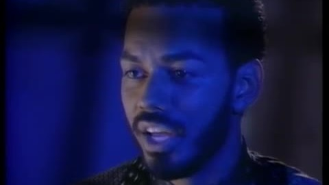 """James Ingram - """"Somewhere Out There"""""""