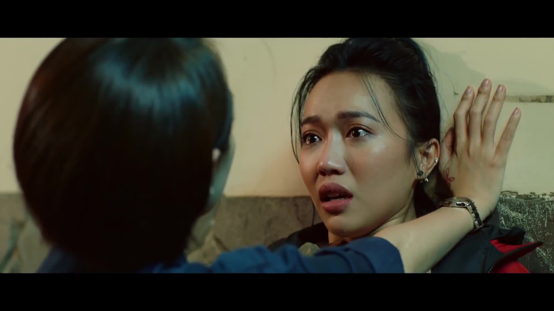 Trailer Chị mười ba (Diệu Nhi, Thu Trang)