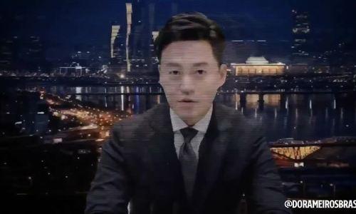 Lee Seo Jin trong phim 'Trap'